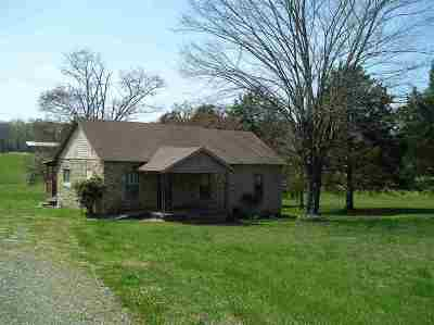 Athens Single Family Home For Sale: 189 County Road 249
