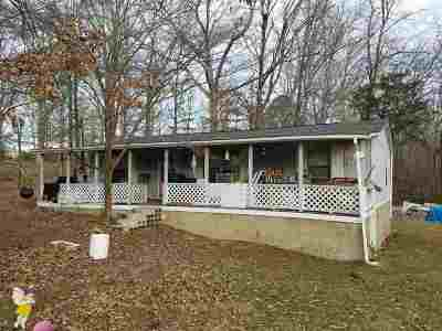 Etowah Single Family Home For Sale: 113 County Road 621