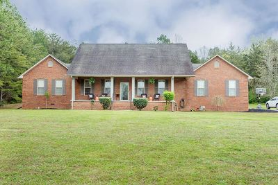 Etowah Single Family Home For Sale: 1359 County Road 609