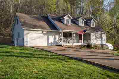 Mapleton Forest Single Family Home Contingent: 175 Mapleton Forest Drive NW