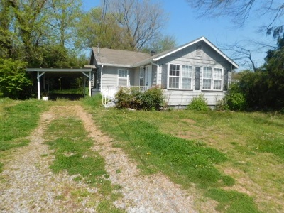 Cleveland Single Family Home For Sale: 1750 Church Street