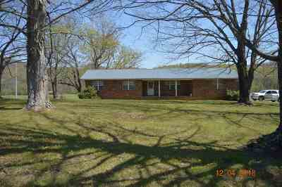Etowah Single Family Home For Sale: 380 County Road 501