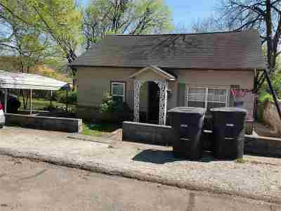 Athens Single Family Home For Sale: 407 W Hornsby
