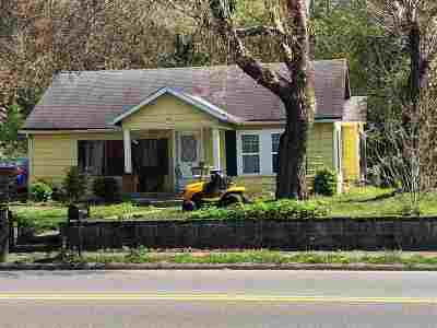 Athens Single Family Home For Sale: 713 Old Riceville Road