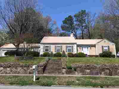 Athens Single Family Home For Sale: 210 Forrest Avenue