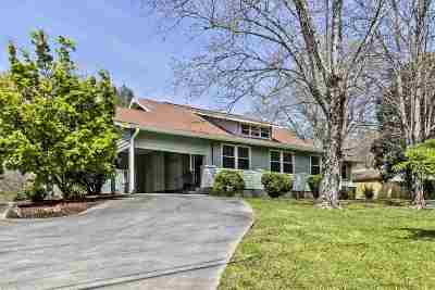Athens Single Family Home For Sale: 200 New Englewood Road