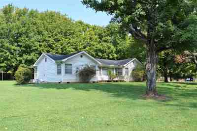 Athens Single Family Home For Sale: 400 McMinn Avenue