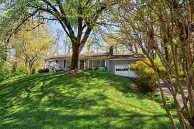 Single Family Home For Sale: 1420 S Seminole Drive