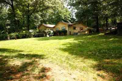 Calhoun Single Family Home For Sale: 110 County Road 26