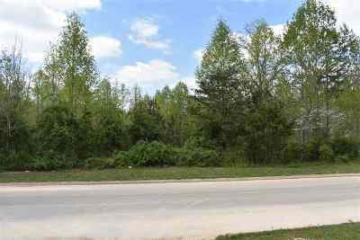 Bennett Place Residential Lots & Land For Sale: Lot 43 William Way