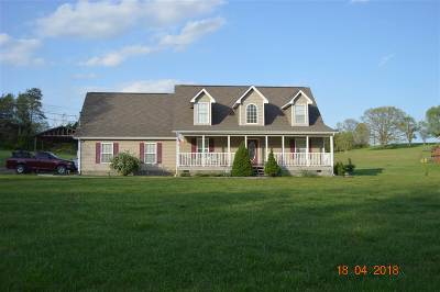 Athens Single Family Home For Sale: 133 County Road 580