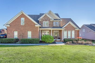 Single Family Home For Sale: 8205 Rambling Rose Drive