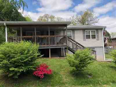 Athens Single Family Home For Sale: 206 Avalon Street