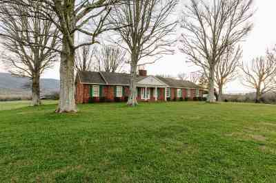 Etowah Single Family Home For Sale: 402 County Road 475