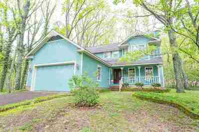 Cleveland Single Family Home For Sale: 7072 Blue Springs Road