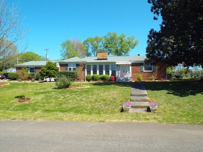 Cleveland Single Family Home For Sale: 3940 Eveningside Drive
