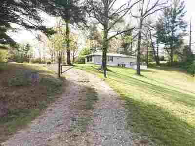 Athens Single Family Home For Sale: 656 County Road 119