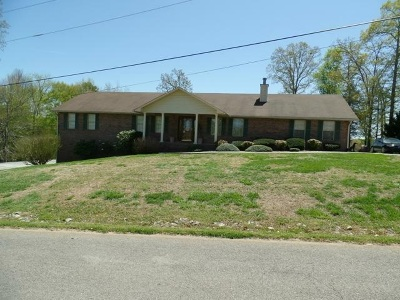 Decatur Single Family Home Contingency 48hr (+/-): 345 North Ridge Road