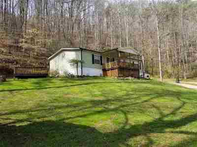 Englewood Single Family Home For Sale: 806 County Road 480