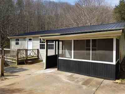 Englewood Single Family Home Contingent: 804 County Road 480