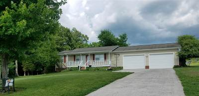 Cleveland Single Family Home For Sale: 183 Cline NE