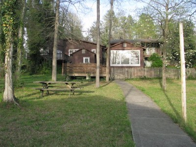 Ten Mile Single Family Home For Sale: 210 Cottage