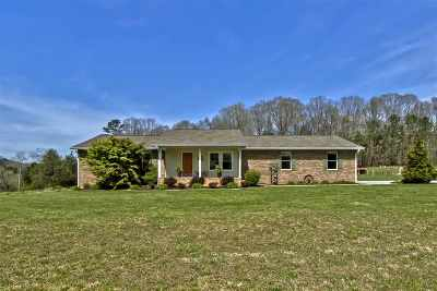 Athens Single Family Home For Sale: 1360 County Road 658