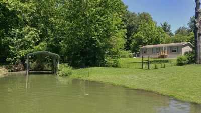 Spring City Single Family Home For Sale: 8148 Toestring Valley Road