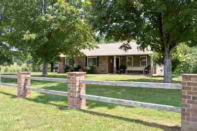 Englewood Single Family Home For Sale: 688 County Road 461
