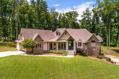 Cleveland Single Family Home For Sale: 474 Leatha Lane NW
