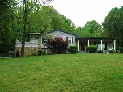 Athens Single Family Home For Sale: 129 County Road 133