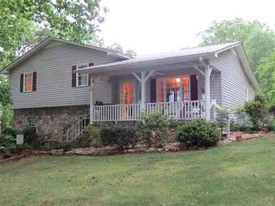 Englewood Single Family Home For Sale: 156 County Road 478