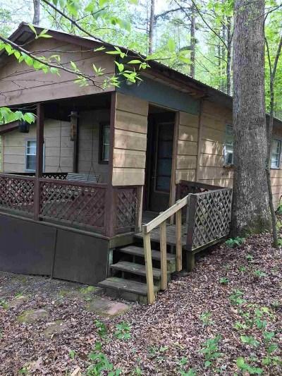 Turtletown Single Family Home For Sale: 137 Calvender Road