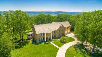 Soddy Daisy Single Family Home For Sale: 815 Divot Court