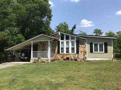 Sweetwater Single Family Home For Sale: 304 Kinzalow Drive