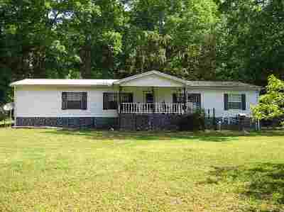 Decatur Single Family Home For Sale: 1488 Charles Road