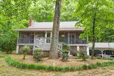 Riceville Single Family Home For Sale: 215 County Rd 90