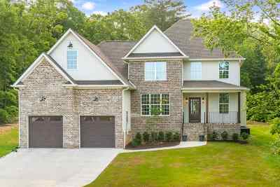 Cleveland TN Single Family Home Contingent: $359,900