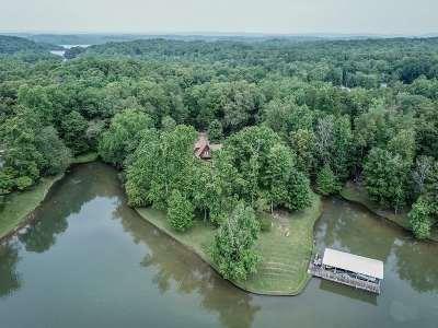 Ten Mile Single Family Home For Sale: 252 Dogwood Dr