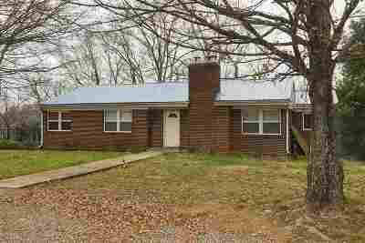 Riceville TN Single Family Home For Sale: $169,900