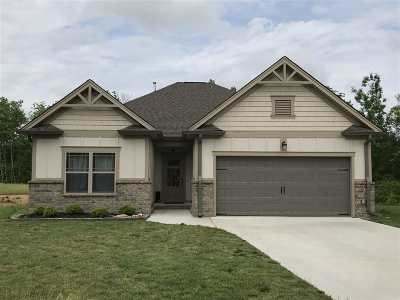 Timber Creek Single Family Home For Sale: 1738 Timber Creek Rd. NE