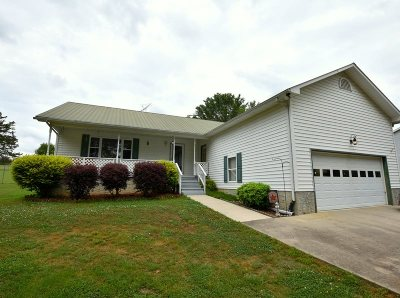 Georgetown Single Family Home For Sale: 12909 Georgetown Village Lane