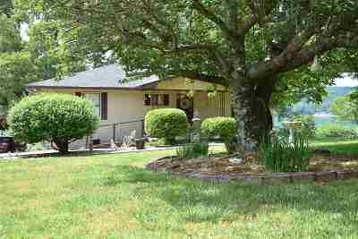 Spring City Single Family Home Contingent: 1344 Lakewood Village Road