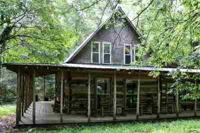Ocoee Single Family Home For Sale: 300 Lowery Road