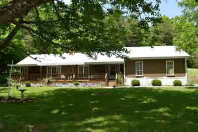Reliance Single Family Home For Sale: 2017 Tellico Reliance Rd
