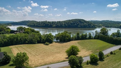 Roane County Residential Lots & Land For Sale: Lot 30 Osprey Point