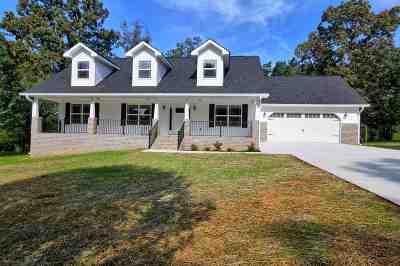 Dayton Single Family Home For Sale: 231 Lauren Lane
