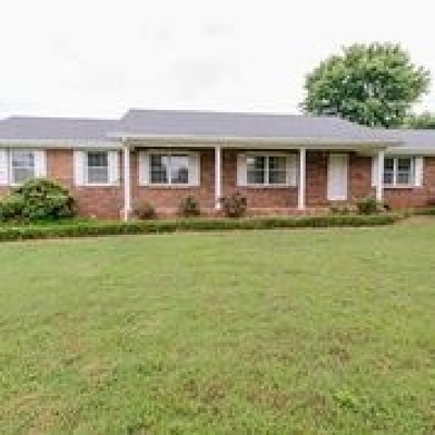 Etowah Single Family Home For Sale: 136 County Road 619