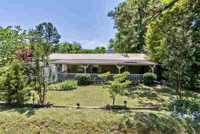 Etowah Single Family Home For Sale: 220 County Road 475