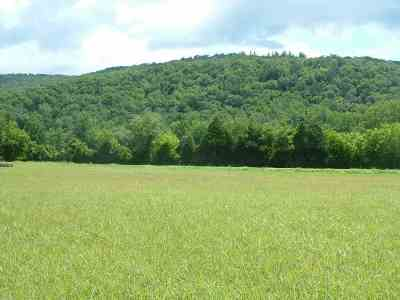 Rhea County Residential Lots & Land For Sale: 54.5 Cranmore Cove Road